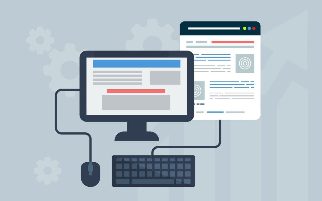 Worauf Start-Up Gründer bei der Homepage achten müssen