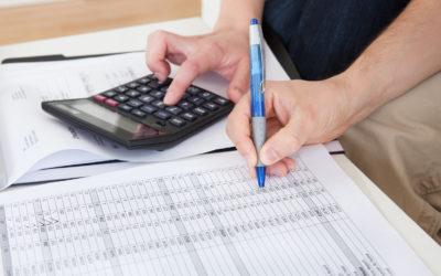 Optimierte Buchhaltung für dein Start-Up