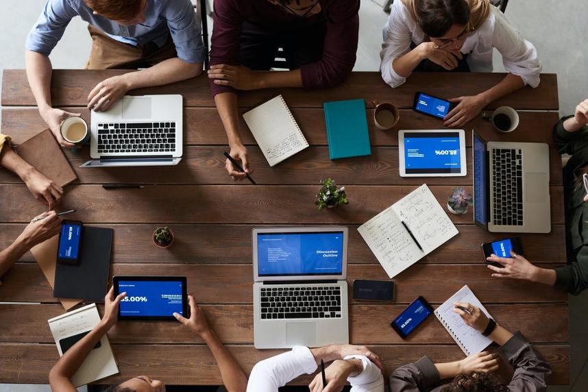 Der Weg zum effizienten Meeting