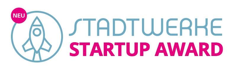 Stadtwerke-Award 2016 – Sonderpreis für Startups